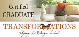 Staging & Redesign Graduate